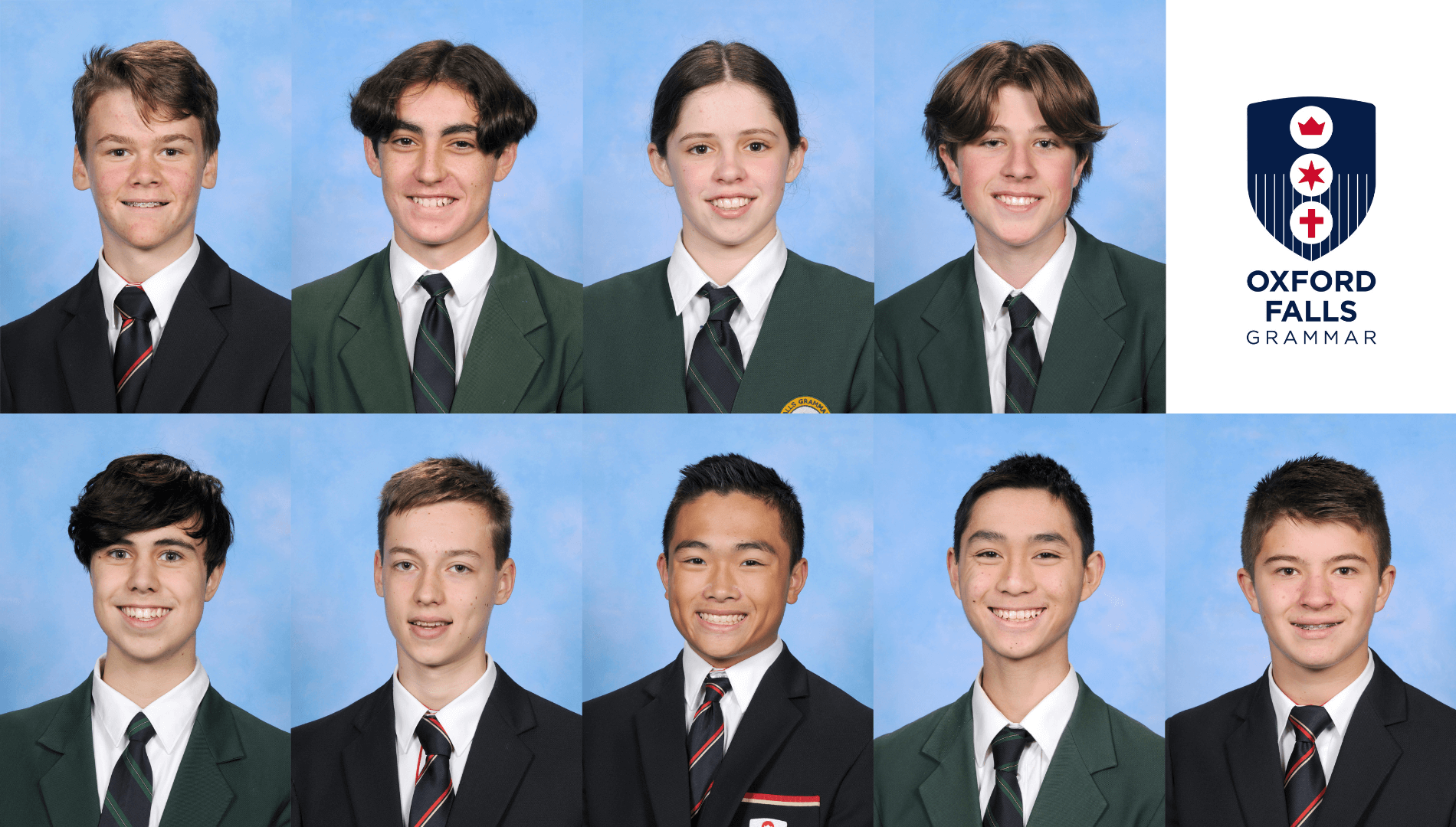 CyberTaipan Australian Youth Cyber Defence Competition